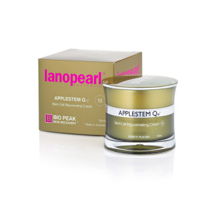 Lanopearl Applestem Q10 Rejuvenating Cream