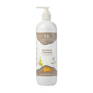 Mt. Retour Tea Tree and Calendula Conditioner