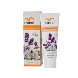 Rebirth Placenta Tasmanian Lavender Hand Cream