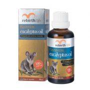 Rebirth Platinum Eucalyptus Oil