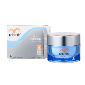 Rebirth Advanced Emu Concentrate