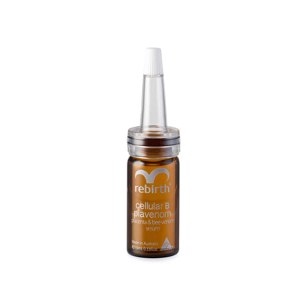 Rebirth Cellular B Plavenom serum