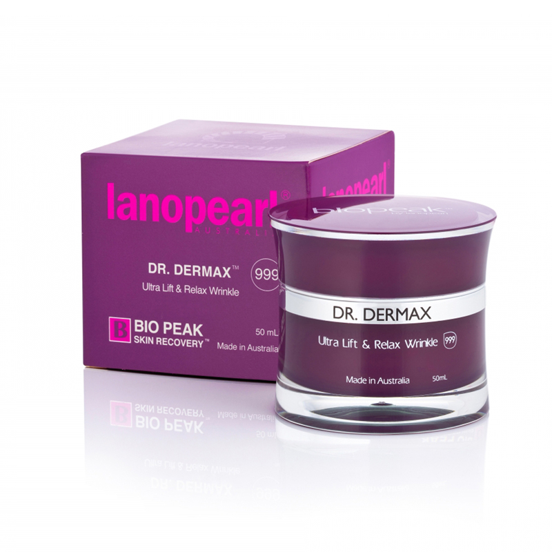 Lanopearl Dr. Dermax Ultra Lift & Relax Wrinkle 50ML