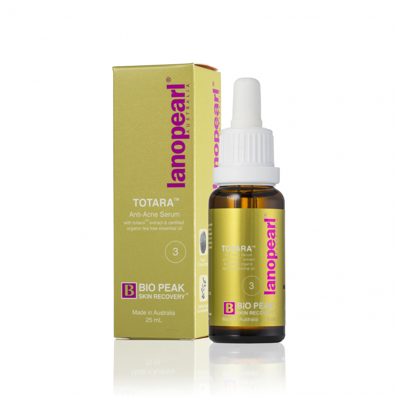 Lanopearl Totara™ Anti-Acne Serum 25ML