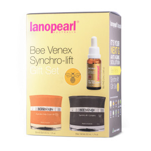Lanopearl Bee Venex Synchro-Lift Gift Set