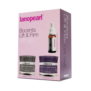 Lanopearl Bocenta Lift & Firm Gift Set