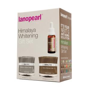 Lanopearl Himalaya Whitening Gift Set