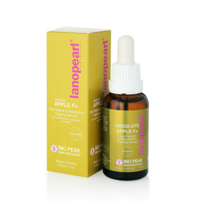 Lanopearl Absolute Apple F+ Free Radical & Dehydration Fighting Serum